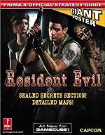 Resident Evil - Prima's Official Strategy Guide de Prima Development