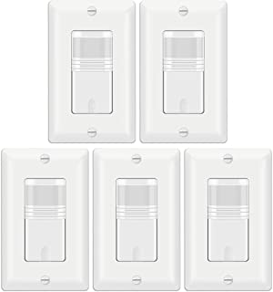 Amazon Com Motion Activated Wall Switches Free Shipping By Amazon Motion Activated Swit Tools Home Improvement