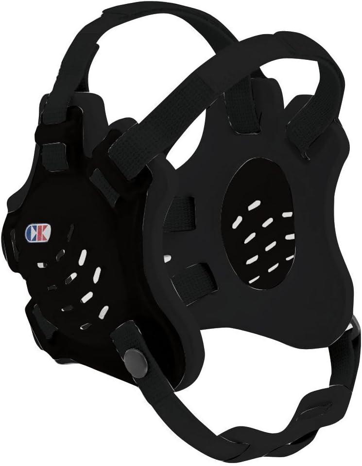 Cliff Keen Tornado Wrestling [Alternative dealer] Black - Color: Headgear National uniform free shipping