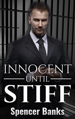 Innocent Until Stiff (English Edition)