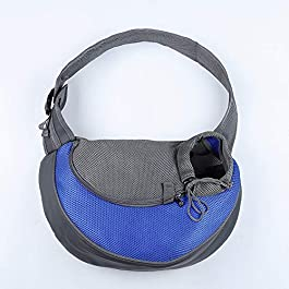 KAILLEET Pet Bag Pet Bag Outdoor Portable Pet Shoulder Bag