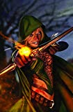 Grimm Fairy Tales: Robyn Hood (Grimm Fairy Tales Presents)