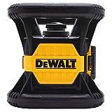 DEWALT 20V MAX Laser Level, Rotary, Red, 150-Foot Range (DW074LR)