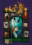 Ravensburger Puzzle 16746 Harry Potter Film 5 16746-Harry 5-1000 Piezas, Multicolor