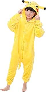 Pooh Festival Gift Children Pajama Sleepwear Boys Onesies Girl Kids Cartoon Flannel