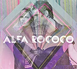 Nos Coeurs Ensemble by Alfa Rococo