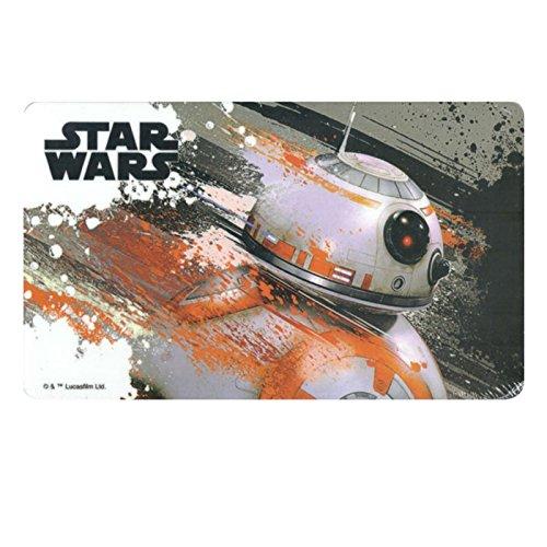 Gedalabels 13361 Planche à découper Star Wars Episode VI-BB-8\