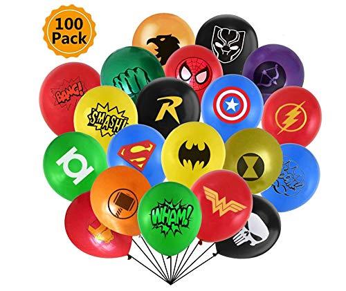 PIXEL Products Superhero Latex 1...