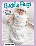 Cuddle Bugs: Crochet Snuggle Sacks for Babies