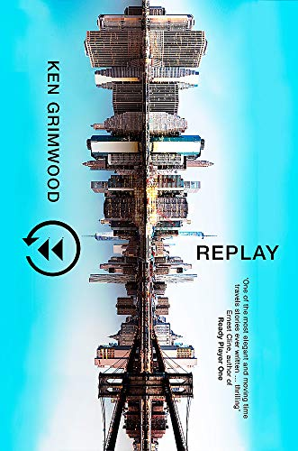 Replay [Idioma Inglés]