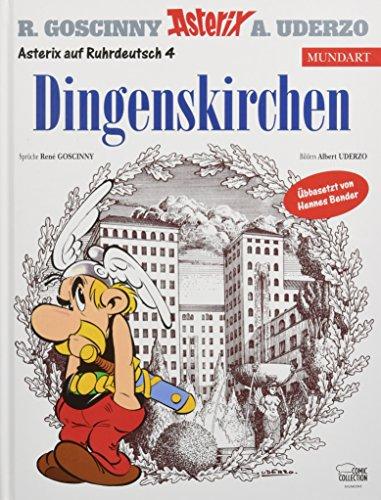 Asterix Mundart Ruhrdeutsch IV:...