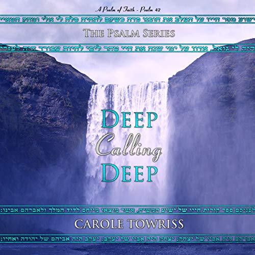 Deep Calling Deep audiobook cover art