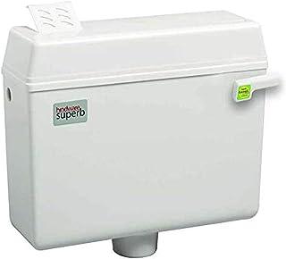 Hindware 508829 Superb PVC Cistern (Starwhite)