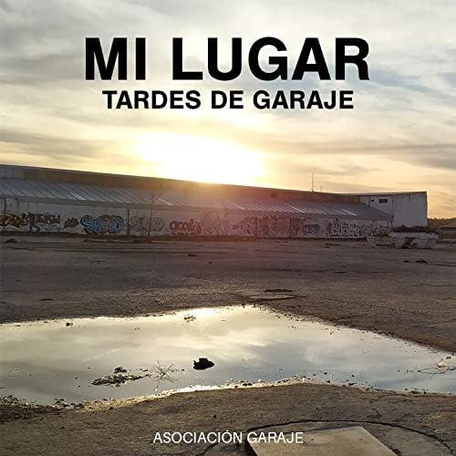 Asociación Garaje & Tardes de Garaje feat. Sofia Buc, Adormidera & Artes