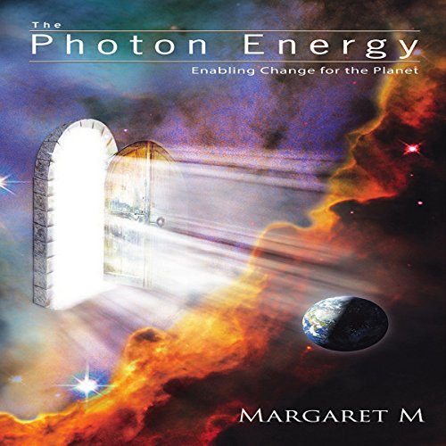 The Photon Energy audiobook cover art