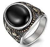 Exquisite Female SILA DJINN Ring Vessel Amulet Haunted Dark Magic Occult Rare! Sz 10