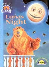 Luna's Night (Bear in the Big Blue House) (Night Glow Board Books)