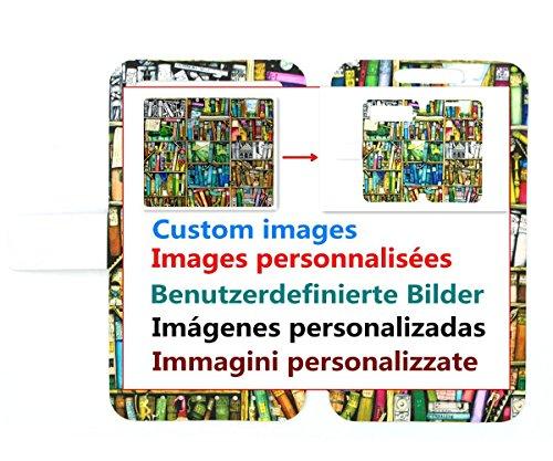 Pelle Sintetica Bumper Cover per Custodie CROSSCALL Odyssey Plus Custodie Immagini personalizzate