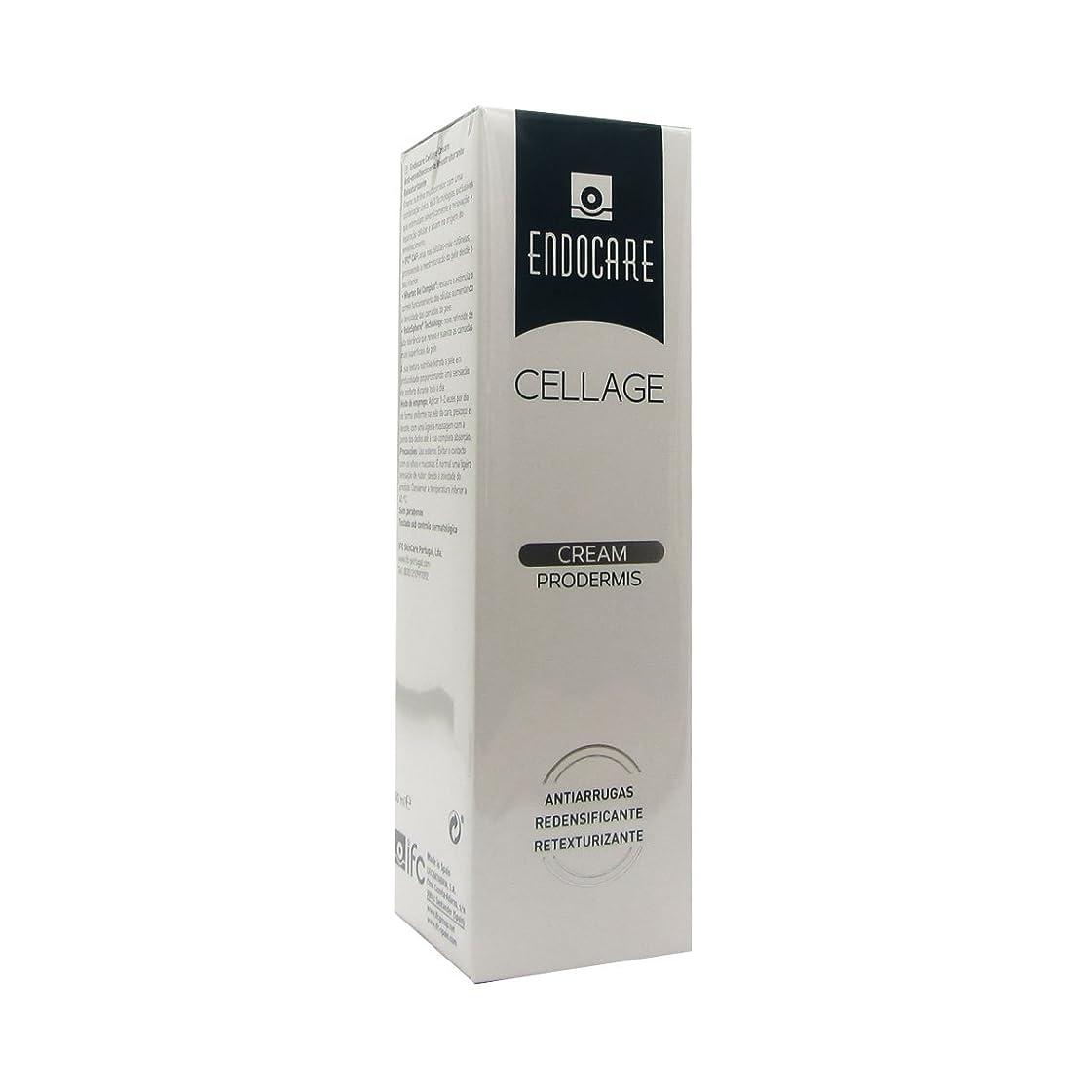 地下鉄瀬戸際気づくEndocare Cellage Cream 50ml [並行輸入品]