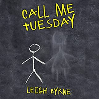 Call Me Tuesday cover art