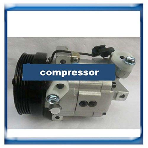 GOWE compresor para dkv11g Auto aire acondicionado Compresor