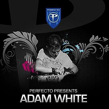 Perfecto Presents: Adam White