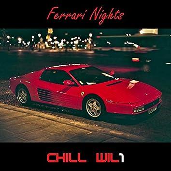 Ferrari Nights