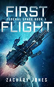 First Flight: Federal Space Book 1