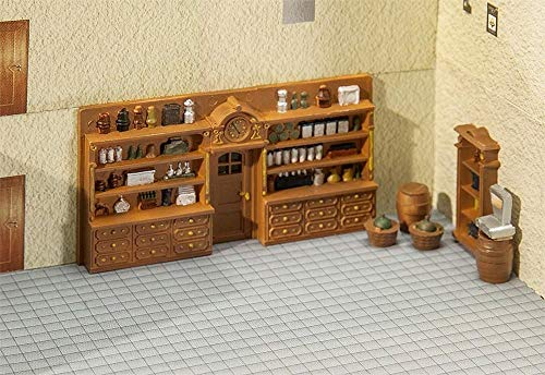 Price comparison product image Faller 180923 Shop Equipment Scenery and Accessories