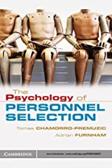 The Psychology of Personnel Selection Kindle Edition
