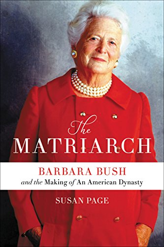 The Matriarch Audiobook By Susan Page cover art