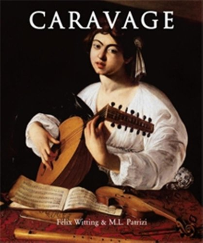 CARAVAGE PDF Books