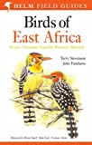 Buy Birds of East Africa from Amazon