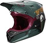 Fox Racing V3 Boba Fett Limited Edition Men's Off-Road Motorcycle Helmets -...