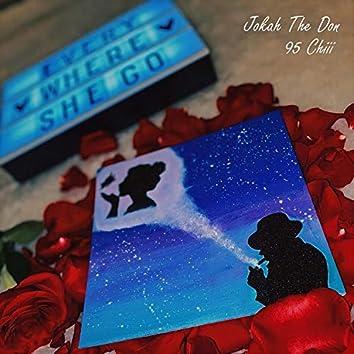 Everywhere She Go (feat. 95chiii)