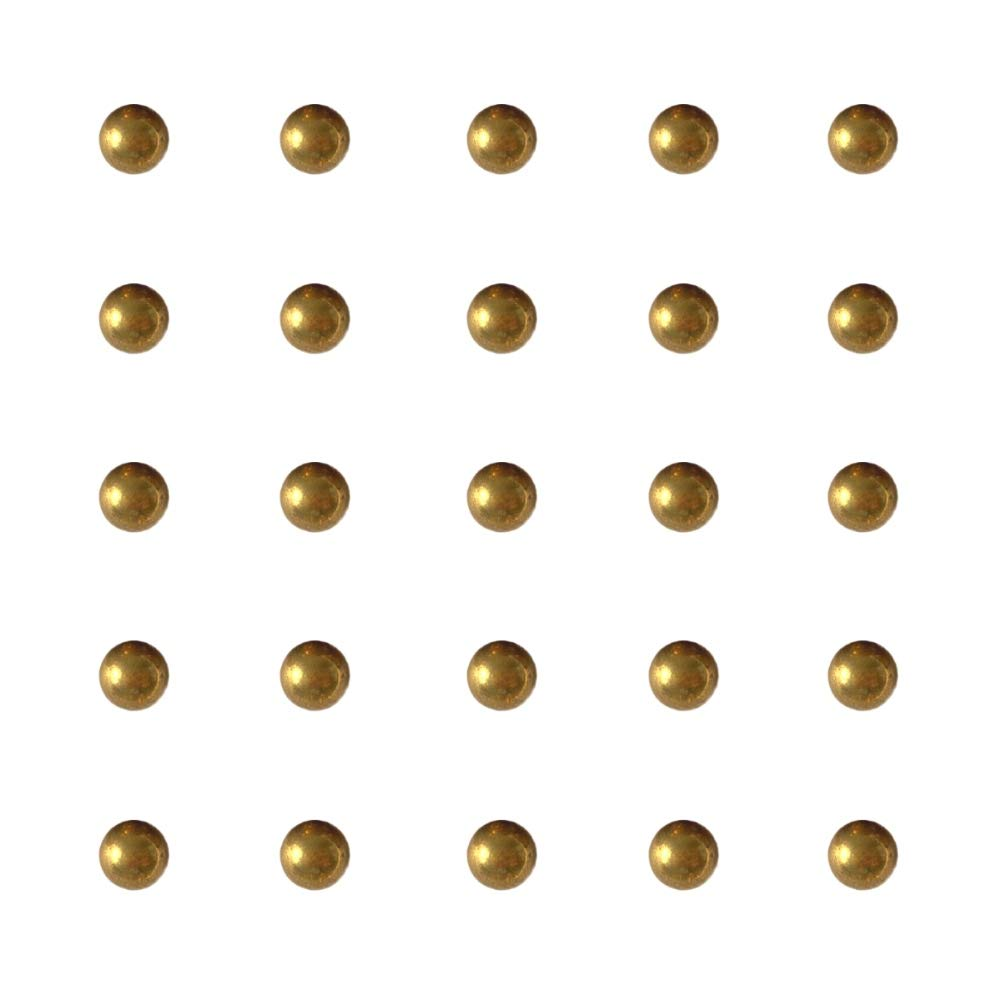 1 4'' 6.35mm 500pcs Precision H62 Bearing Free Shipping New Balls Brass Solid Cheap mail order shopping