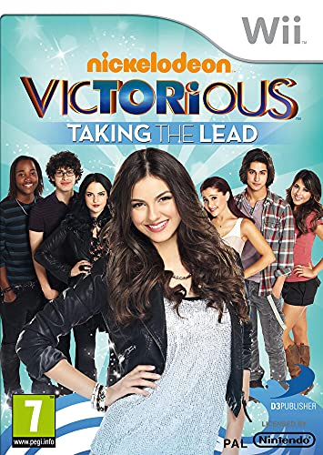 Victorious : taking the lead