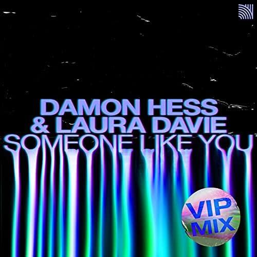 Damon Hess & Laura Davie