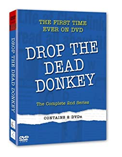 Drop The Dead Donkey - The Complete 2nd Series