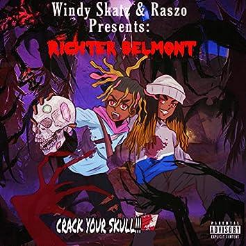 Richter Belmont (feat. Raszo)