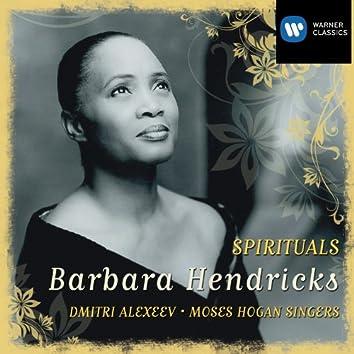 Barbara Hendricks: Spirituals