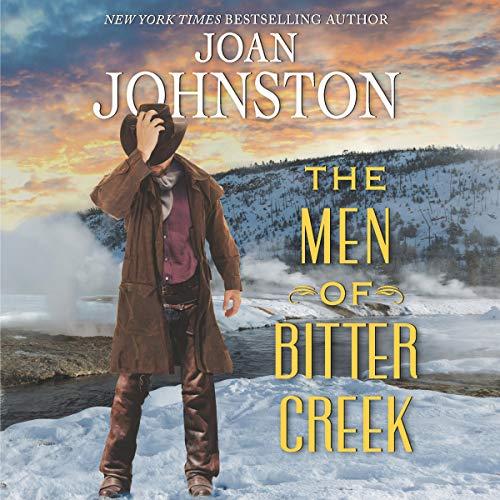 The Men of Bitter Creek audiobook cover art