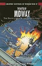The Battle of Midway: The Destruction of the Japanese Fleet (Graphic Battles of World War II)