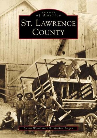 Price comparison product image St. Lawrence County (NY) (Images of America)