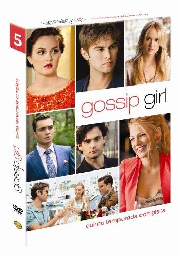 Gossip Girl Temporada 5 [DVD]