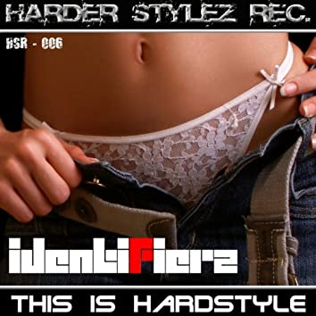 This Is Hardstyle