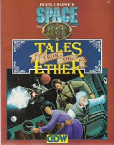 Tales from the Ether (Space 1889 RPG)