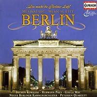 Berlin: City of Music