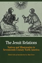 Best the jesuits in north america in the seventeenth century Reviews