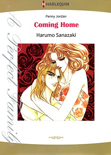 Coming Home: Harlequin comics (The Perfect Family Book 10) (English Edition)